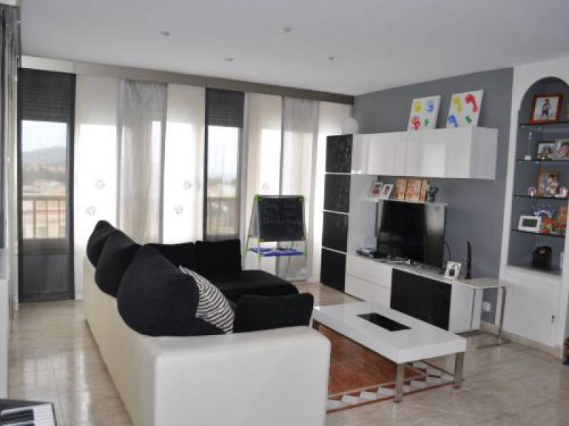 Appartement - Sale - Villajoyosa - Barberes Sur/ Palasiet