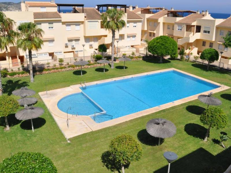 Townhouse / Duplex - Long time Rental - Villajoyosa - Varadero/ Estudiantes beach