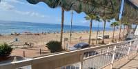 Short time rental - Apartment - Villajoyosa - Town Center