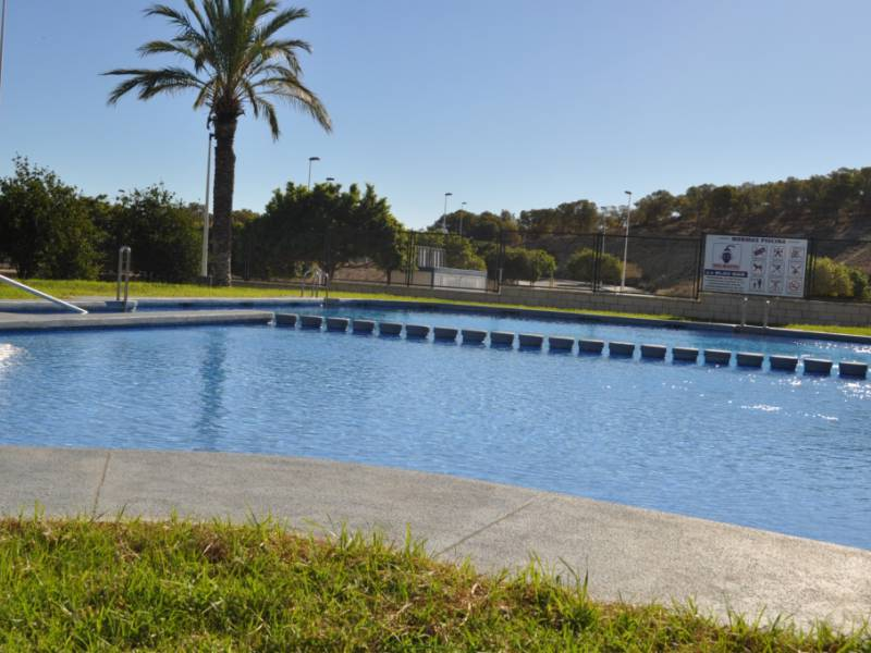 Apartment - Long time Rental - Villajoyosa - Poble Nou