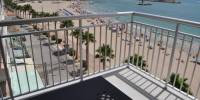 Long time Rental - Apartment / Flat - Villajoyosa - Plage du Centre