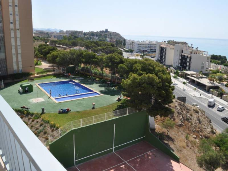 Apartment - Long time Rental - Villajoyosa - Playa Paraiso