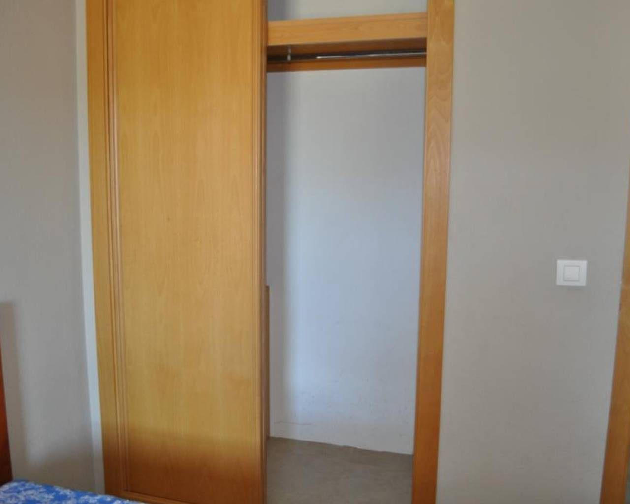 Long time Rental - Appartement - Villajoyosa - Poble Nou