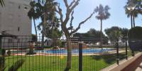 Long time Rental - Appartement - Villajoyosa - Playa Torres