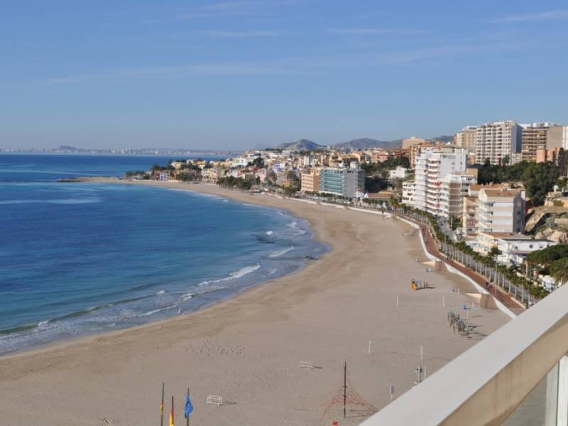 Apartment - Sale - Villajoyosa - Barberes Sur/ Palasiet