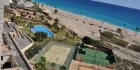Sale - Appartement - Villajoyosa - Playa Paraiso