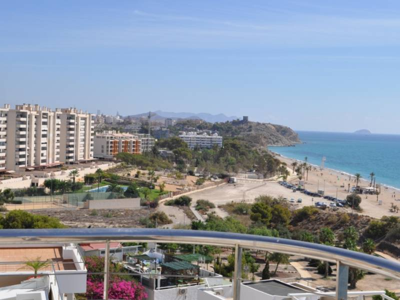 Appartement - Sale - Villajoyosa - Playa Paraiso