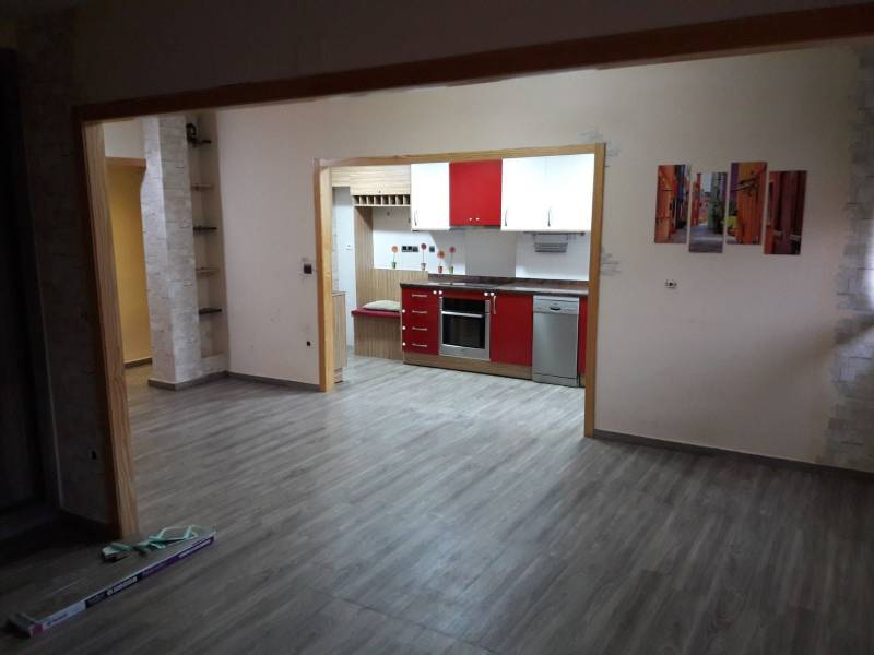 Appartement - Sale - Villajoyosa - Secanet